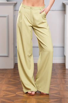 Летние широкие брюки Angela Ricci